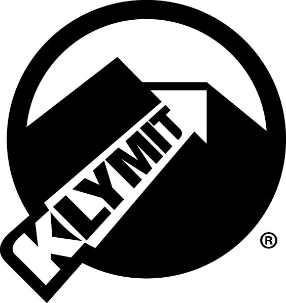 Klymit Round logo